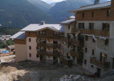 Aussois Savoie